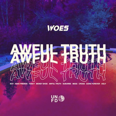 woes - awful truth