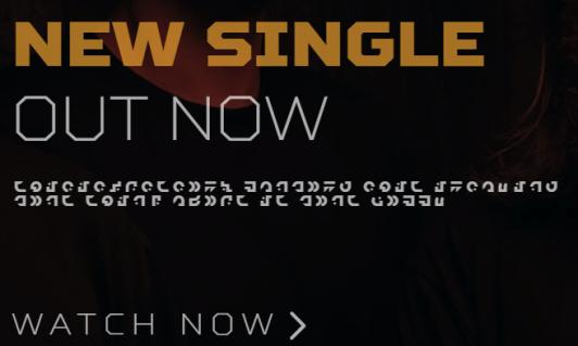 2. New Single