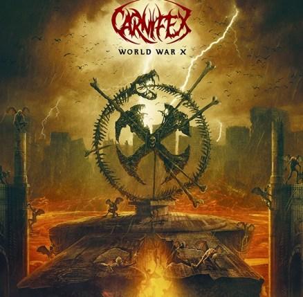 Carnifex album