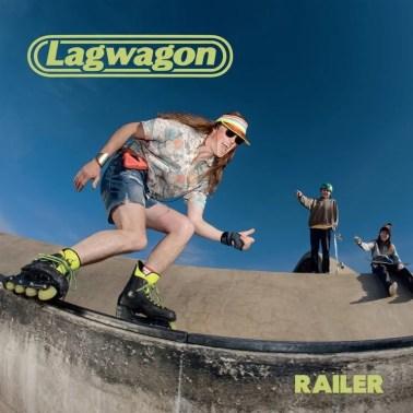 lagwagon - railer album