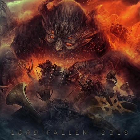 lord - fallen idols