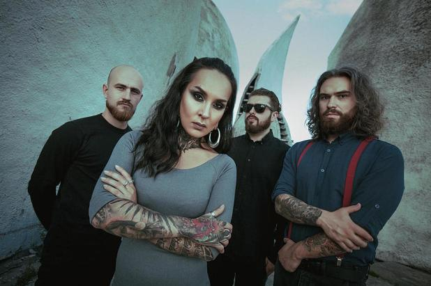 jinjer band 2019