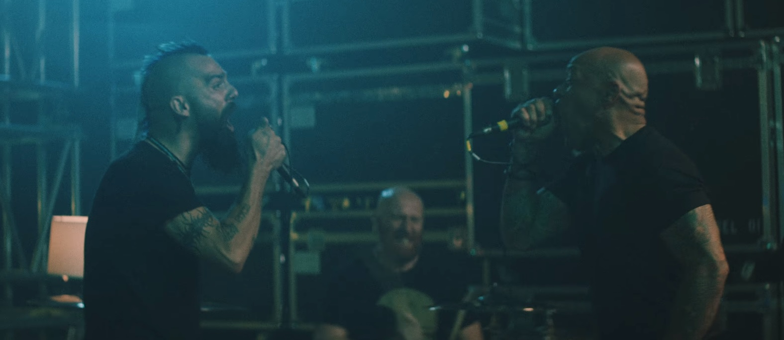 Yeahhhhhh Killswitch Engage Released A Music Video For 'The