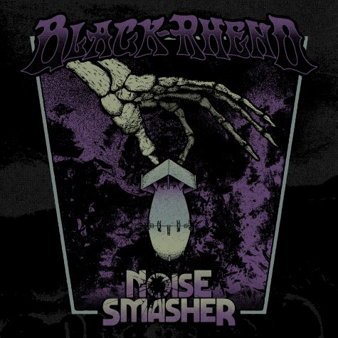 black rheno - noise smasher