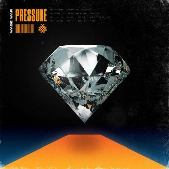 wage war - pressure album