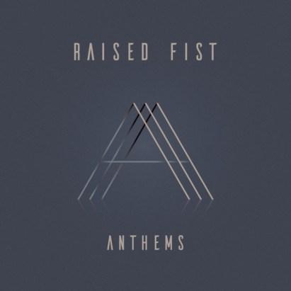 Raised-Fist