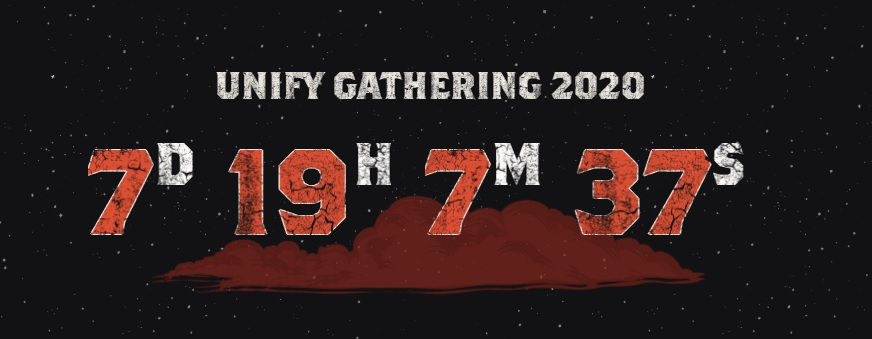 unify countdown