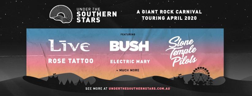 utss tour 2020