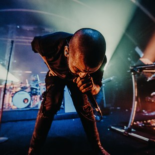 Northlane. Photo by Charlyn Cameron