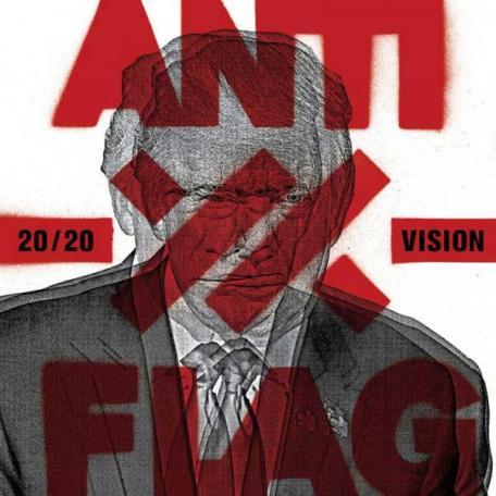 anti-flag 2020 vision