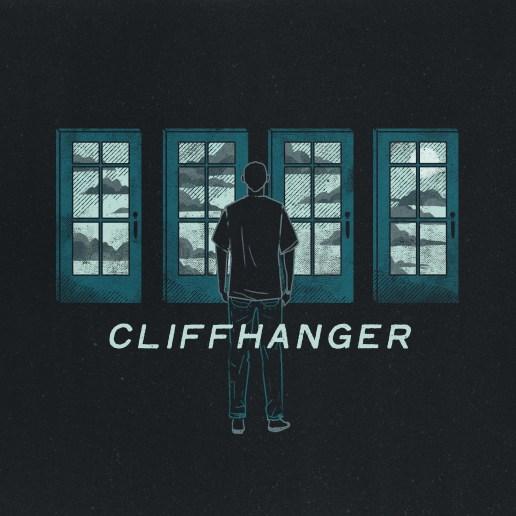CliffhangerEPCover