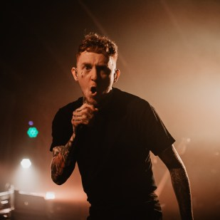 Frank Carter & The Rattlesnakes_09