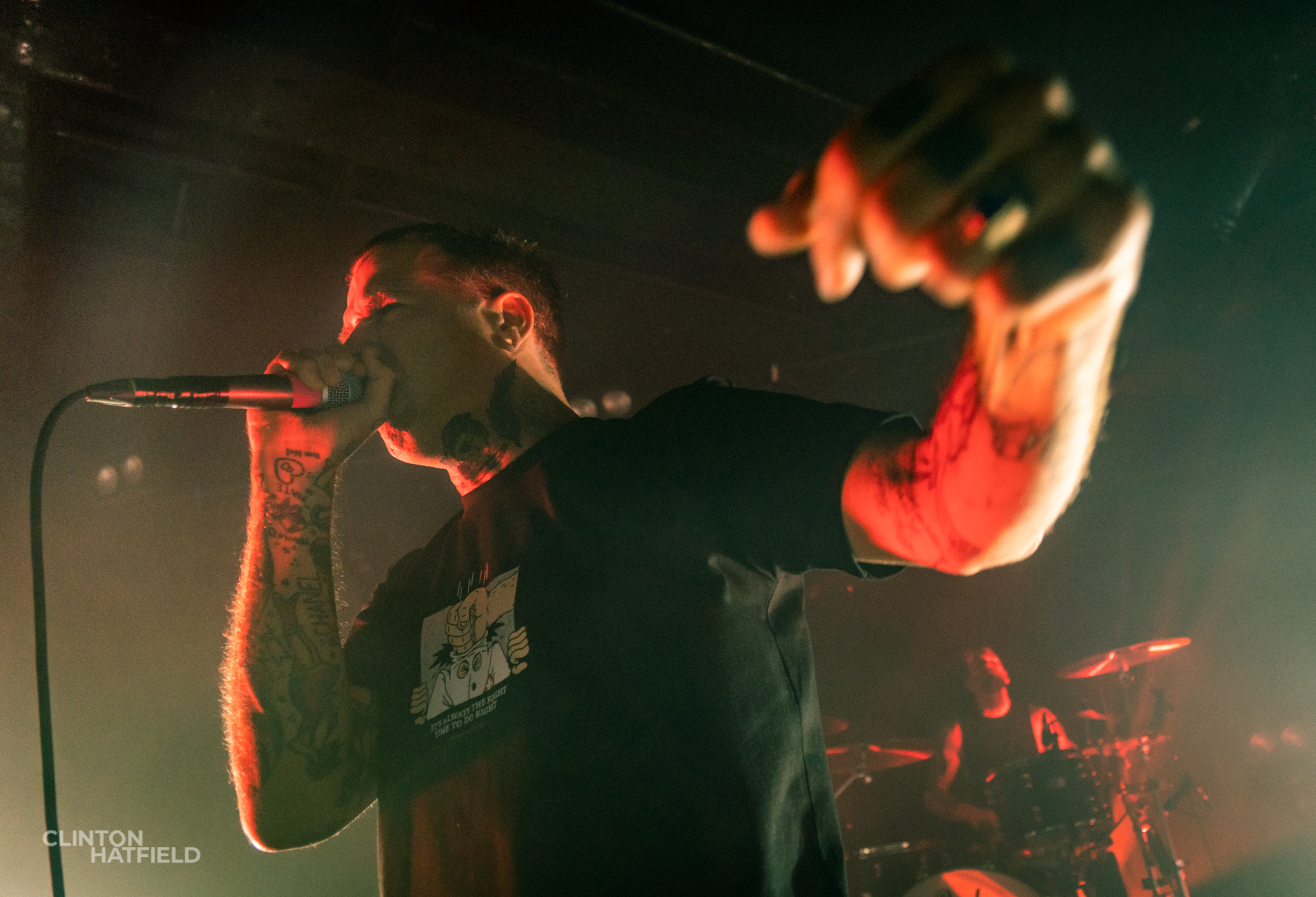 The Amity Affliction 2020-6