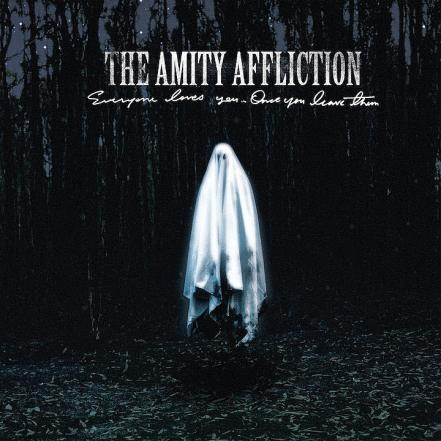the amity afflcution - everyone loves you... once you're gone