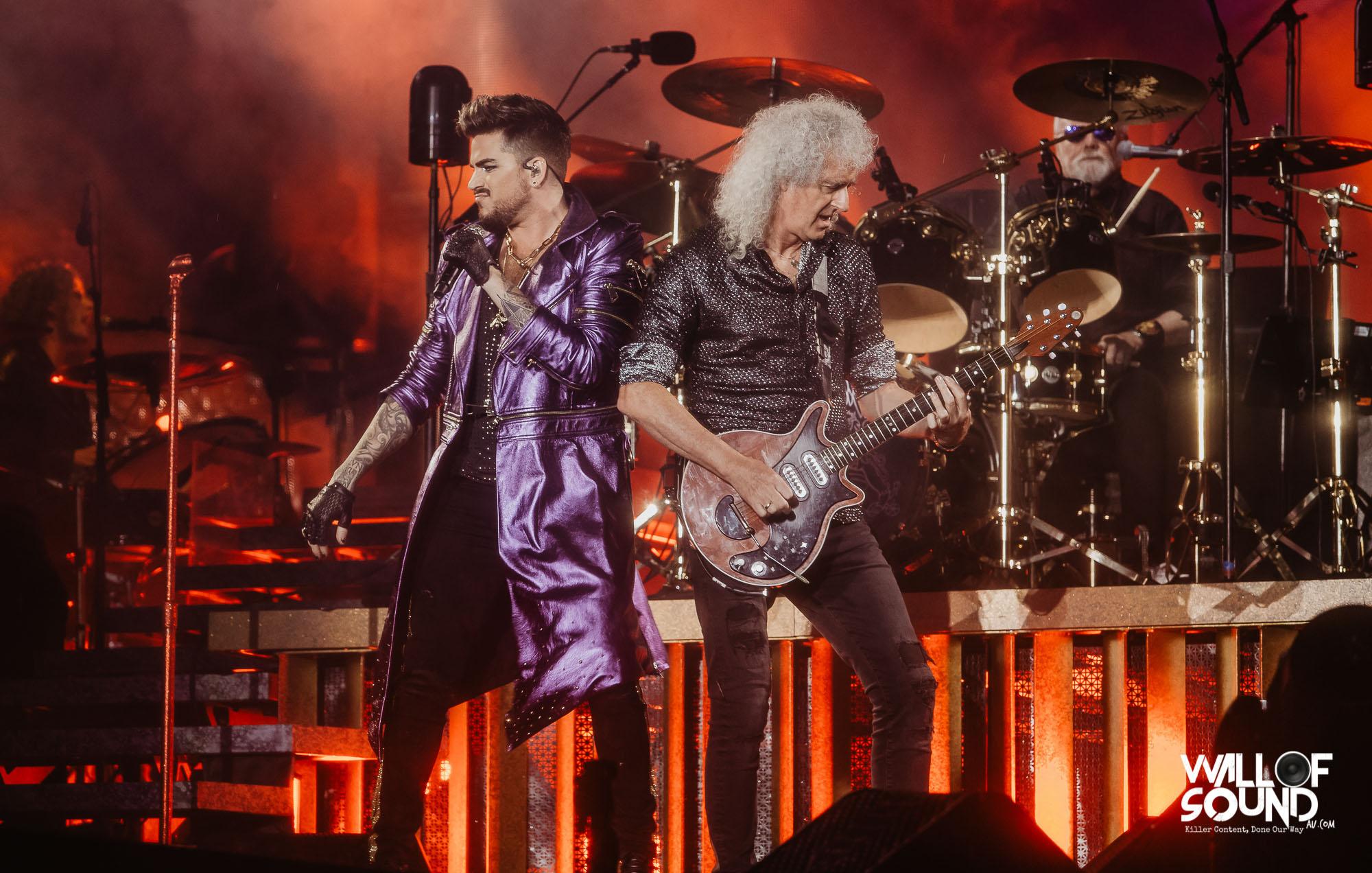 Queen + Adam Lambert_04