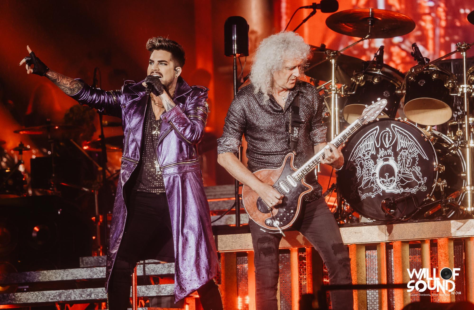 Queen + Adam Lambert_06