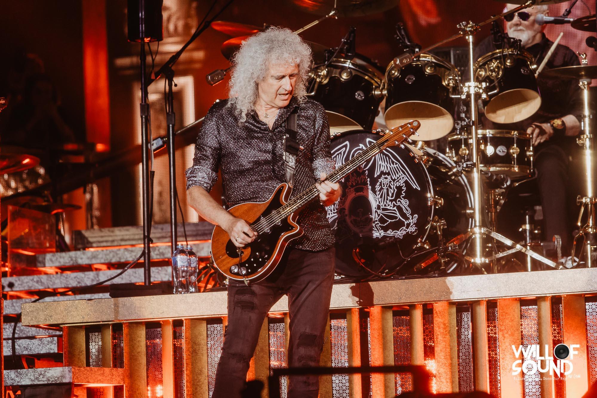 Queen + Adam Lambert_07