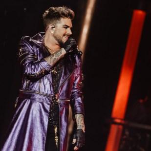 Queen + Adam Lambert_11