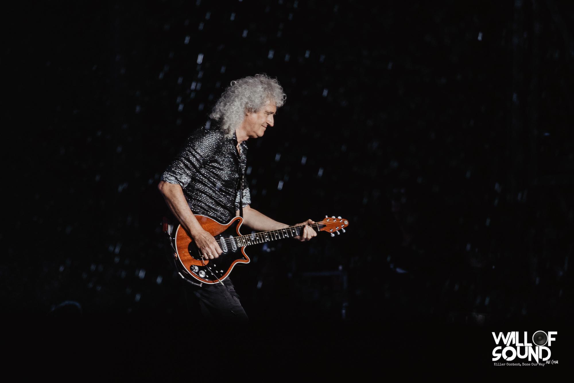 Queen + Adam Lambert_13