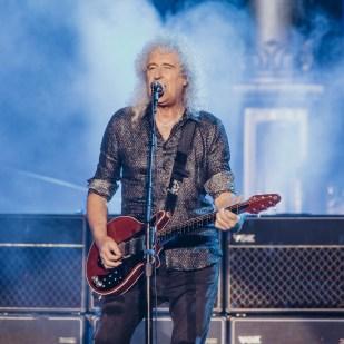 Queen + Adam Lambert_16