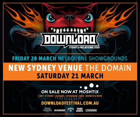 download sydney