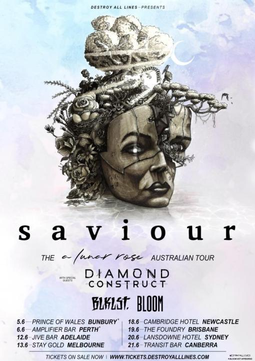 saviour tour