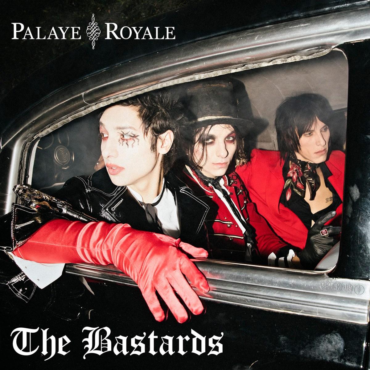 the bastards