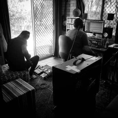 trace in studio