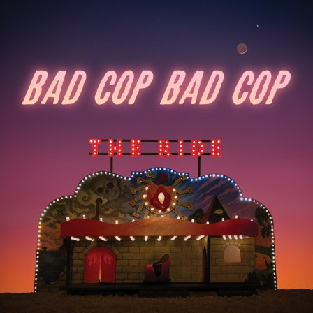 bad cop bad cop the ride