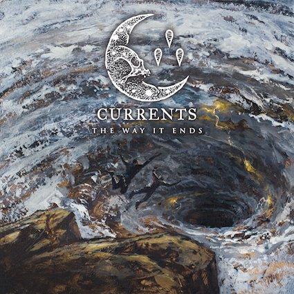 currents album