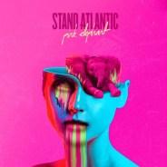 stand atlantic pink-elephant