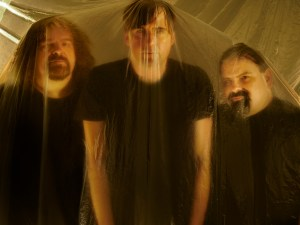 Napalm Death interview