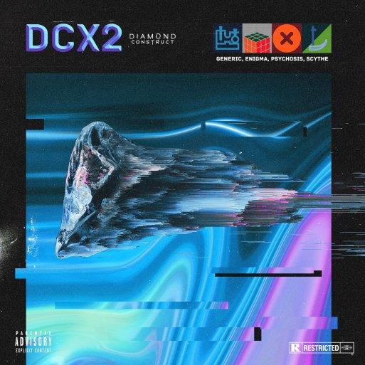 diamond construct dcx2