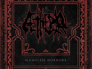Aetherial - Nameless Horrors