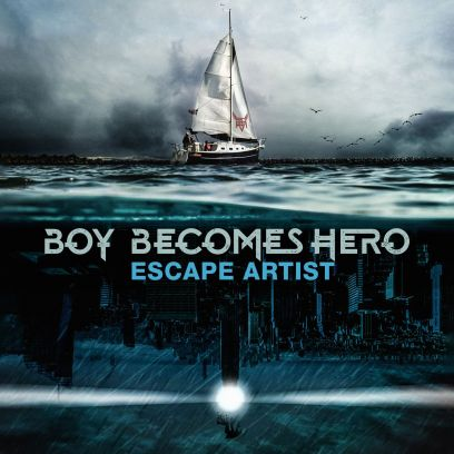 Boy Becomes Hero - Escape Artist