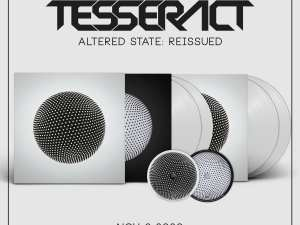 TesseracT - Altered State Reissue