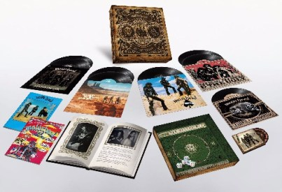 Motorhead - Box-Set