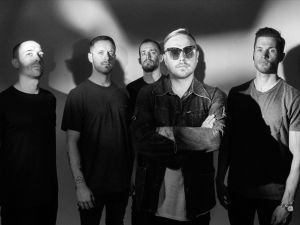 architects band 2020 press photo