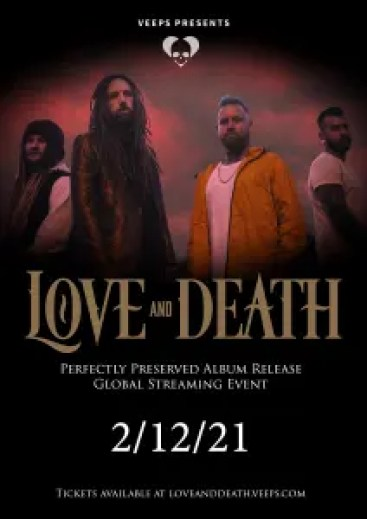 Love And Death Global Streaming Event