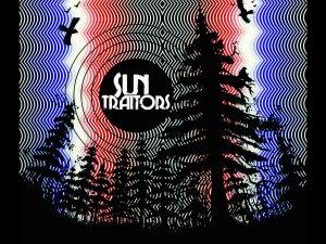 sun traitors dark matter EP