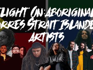 Aboriginal Torres Strait Islander Acts