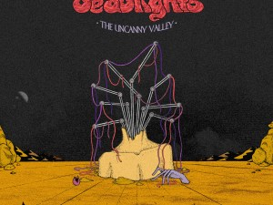 Deadlights The Uncanny Valley