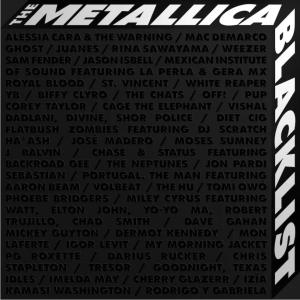 Metallica - The Blacklist