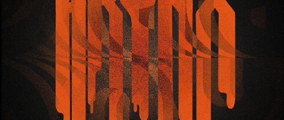 The Bronx VI album cover