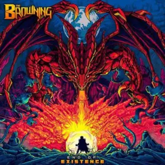 The Browning - End of Existence