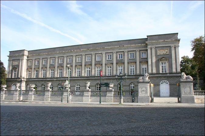 Académie royale de langue et de littérature françaises de Belgique