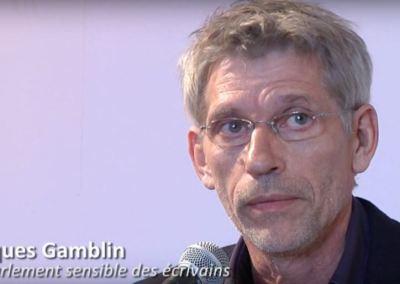 GAMBLIN : Mon climat (2015)