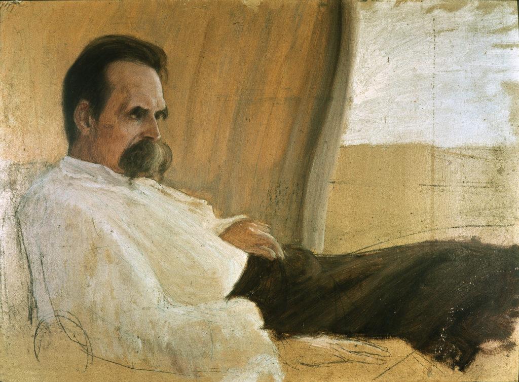PIMBE : Nietzsche (extraits, 1997)
