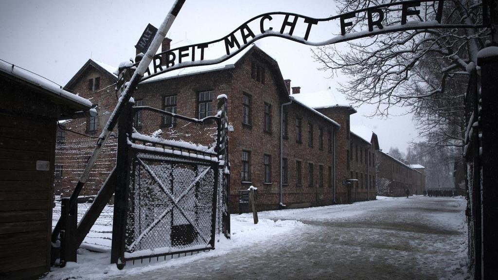 27 janvier 1945 : le camp d'Auschwitz est libéré
