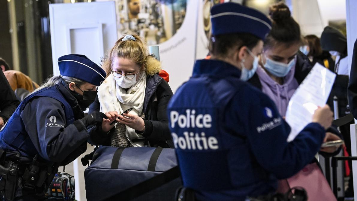 LESOIR.BE (Carte blanche) | Coronavirus : la légitimité démocratique du pouvoir d'exception remise en question par des chercheurs
